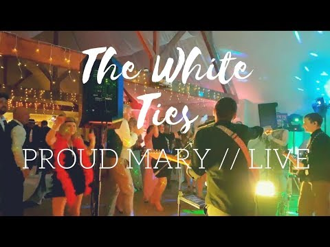 The White Ties Video