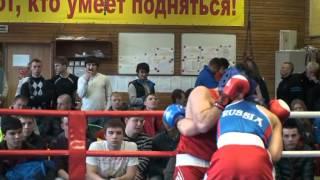Кемран Салаватов -Ильнар Айнетдинов