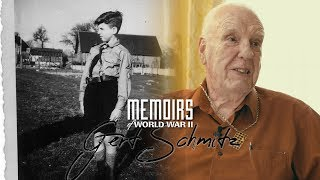 German Soldier Remembers WW2 | Memoirs Of WWII #15