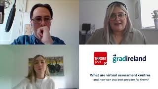 TARGETjobs & gradireland: What are virtual assessment centres and how can you best prepare for them?