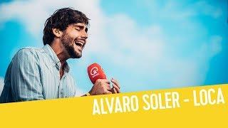 Alvaro Soler   Loca | Live Bij Q