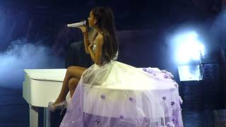 "Ариана Джоан Бутера Гранде, ""My Everything"" Ariana Grande@Wells Fargo Center Philadelphia 3/12/15 Honeymoon"