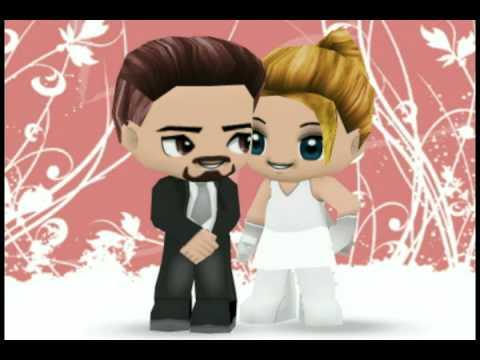 Parabéns Pro Amor de Nós Dois - Edson e Hudson