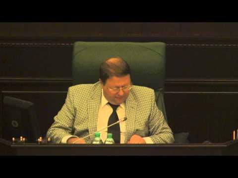 Заседание Президиума ВАС РФ 15.05.14 часть 1