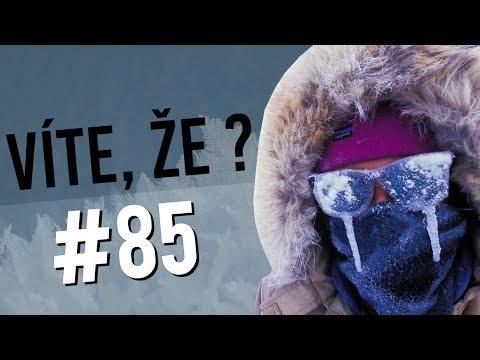 #85 ● VÍTE, ŽE...?