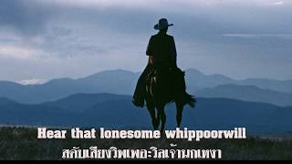 I'm So Lonesome I Could Cry : Johnny Cash