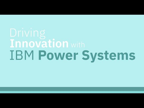 Bulutistan and IBM: Driving innovation with IBM Power Systems