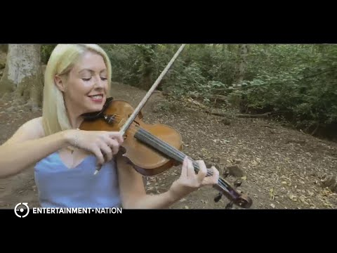 Sylvan Strings - Thinking Out Loud