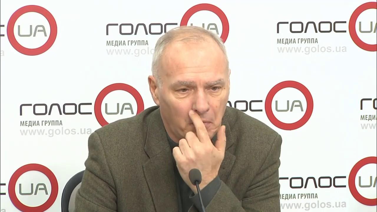 Чем для Украины обернется разрыв дипотношений с Россией? (пресс-конференция)