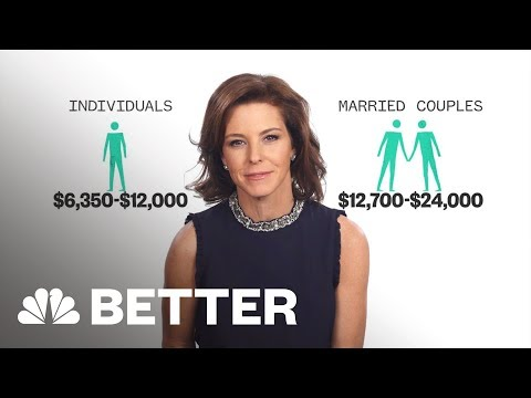 How The New Tax Law Will Affect Your Wallet | Better | NBC News