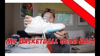 2018 Basketball Gear Bag Review