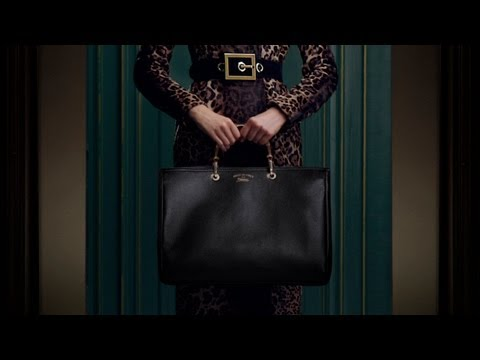 Gucci Commercial (2013) (Television Commercial)