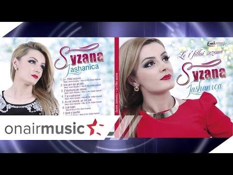 Syzana Jashanica - Luje lojen