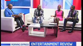 Morning Express: Entertainment Review