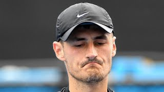 ICYMI at French Open: And Bernard Tomic's first-round opponent is ...