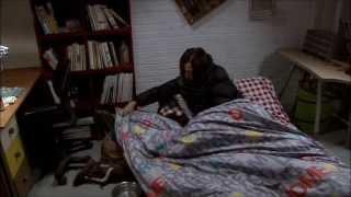 メリは外泊中『MyPrecious』チャングンソク