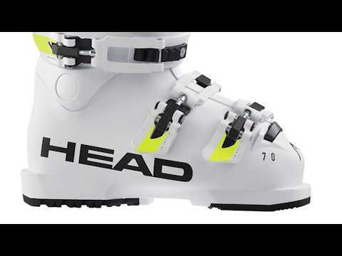 HEAD – Raptor Ski Boots – 2017-18