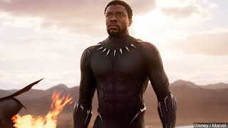 Chadwick Boseman of Black Panther dead at 43 years old