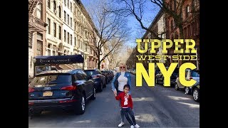 Upper East Side, New York