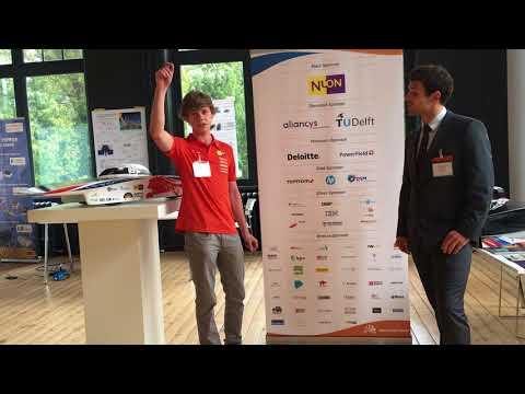 Nuon Solar Team Interview