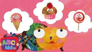 Itsy Bitsy Spider (2D) | Cocomelon (ABCkidTV) Nursery Rhymes & Kids Songs