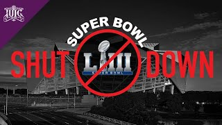 Ther Israelites: False Doctrines Sacked At The Super Bowl!!!
