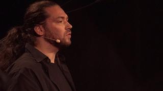 Batteries, Harpes & Guitares de cuisine | Nicolas BRAS | TEDxClermont