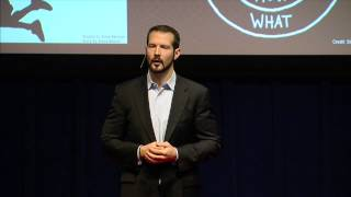 Stop making excuses. Create your own reality: Gary Whitehill at TEDxBayArea