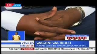 Rais Uhuru Kenyatta atumia ikulu kufanya mikutano ya kidiplomasia kuwarai wanasiasa