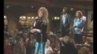 DOTTIE WEST-A Lesson In Leavin' - LIVE