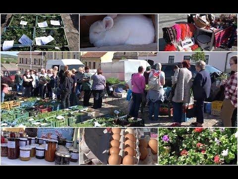 Prčický trh na Vítkově náměstí