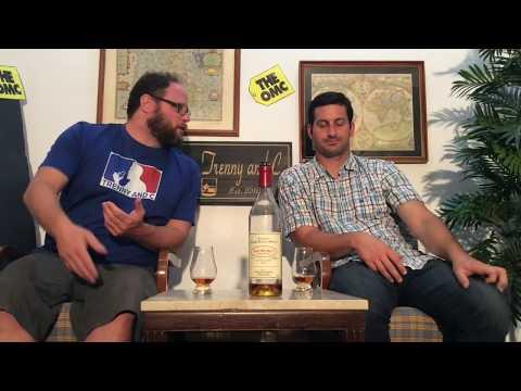 Van Winkle 12 Year Old Lot B Straight Kentucky Bourbon Review
