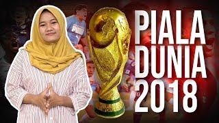 Tim Jagoan dan Prediksi Pemenang Piala Dunia 2018 Versi Srikandi Penggila Bola