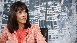 CyrusOne CFO Diane Morefield Seeks Greater Role for Women in Real Estate