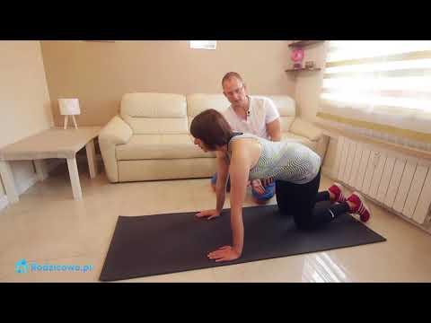Jak leczyć rozciągnięte mięśnie pleców