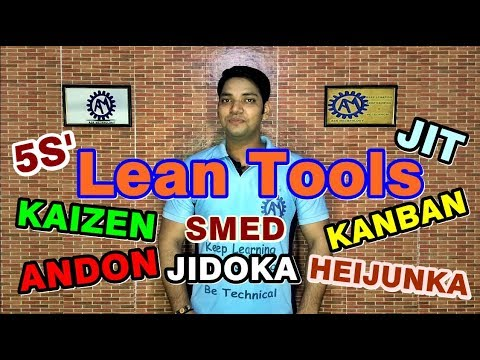 mp4 Manufacturing Lean Tools, download Manufacturing Lean Tools video klip Manufacturing Lean Tools