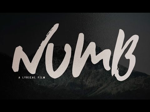 Numb Lyric Video