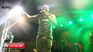 Njoko Performing Kwadladla #Uthambekile #Sengiqomile (Sibasha Maskandi Festival 2019))