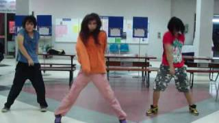 "SSNSD - ""What It Is"" by Sophia Fresh @ Star Dance Battle by MY Dance Academy (practice)"