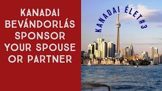 Kanadai élet #3-A kanadai bevándorlásról #1