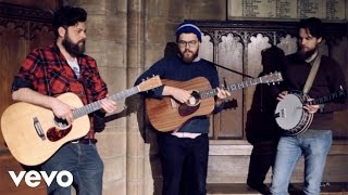 Bear's Den - Above The Clouds Of Pompeii (Acoustic)
