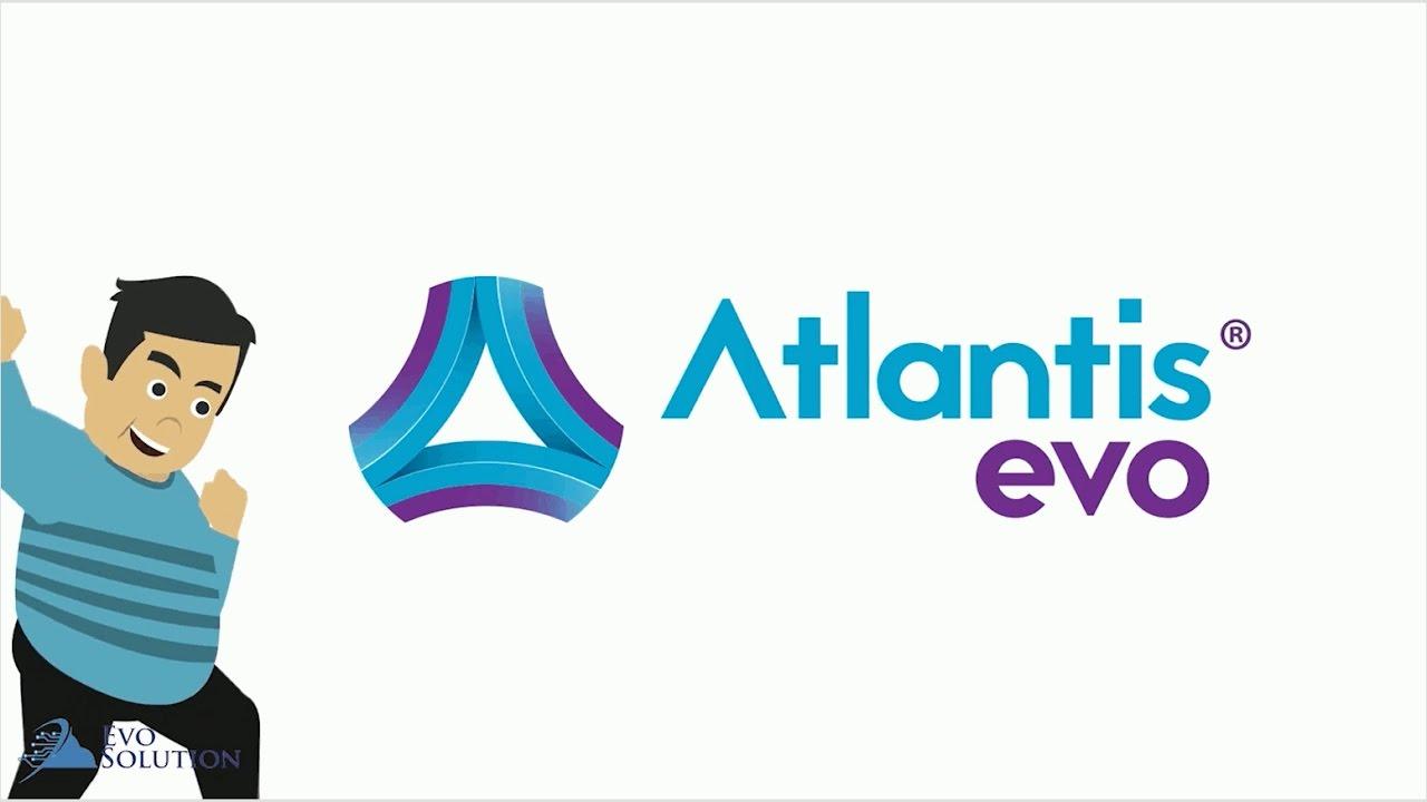 Che cos'è il programma gestionale Atlantis Evo?