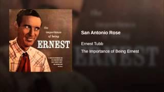 San Antonio Rose ~ Ernest Tubb
