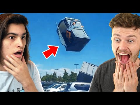 If It Were Not Filmed NOBODY would Believe IT! | Bruh Moments