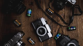 5 Underrated And Cheap 35mm Film Cameras Under $100 In 2020
