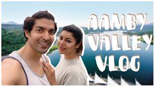 Amby valley visit | short trip | guru sang rain song | HINDI | With English Subtitle |
