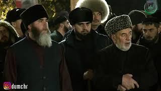 Мечеть «Сердце Чечни» им. А-Х. Кадырова - открытие святыни состоялось 17 октября 2008 г.