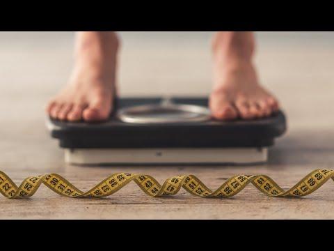 Pagrįstas svorio netekimas per 6 mėnesius
