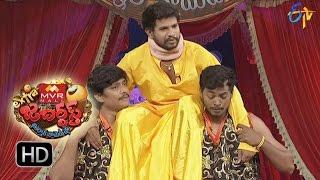 Hyper Aadi Raising Raju Performance – Extra Jabardasth  - 22nd July 2016 – ETV Telugu