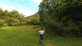 A Sunday afternoon with fpv drone